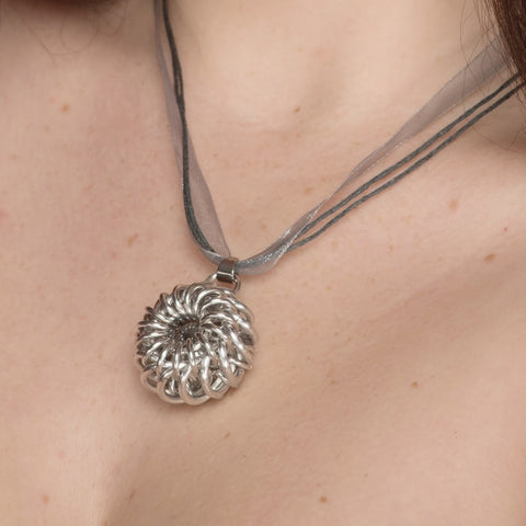 Whirlybird Necklace