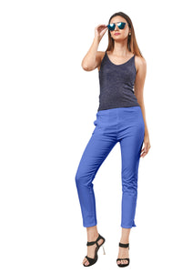 Straight Pants (Jeans Blue)