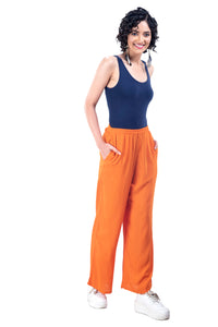 Palazzos (Orange)
