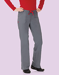 Ladies Bio Everyday Pant- Item# 19208 (Tall Length) (Sizes XS-2XL)