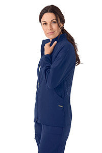 Jockey Tailored Quilted Jacket- Item# 2383 (Sizes XXS-5X)