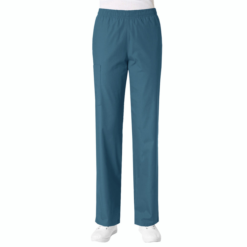 Maven Core-Item# 9016- Fit Full Elastic Cargo Pant (Regular Length) (Size XXS-XL)