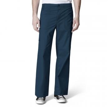 Men's WonderFLEX by WonderWink- LOYAL- Utility Pant-item# 5618 (Regular Length) (XS-3XL)