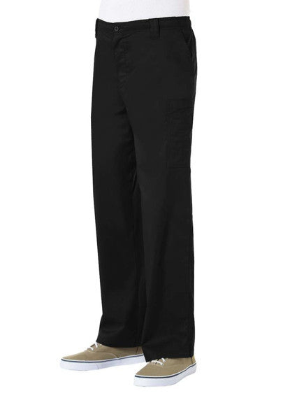 Maevn Men's Stretch-Item# 8202-Utility Cargo Pocket With Zip Front Pant (Regular Length) (Sizes S-3XL)