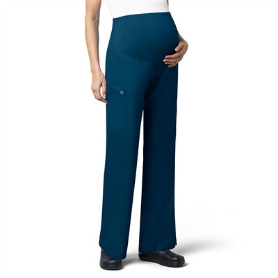 WonderWORK by WonderWink- Women's Maternity Cargo Pant-Item# 545 (Size XS-XL)