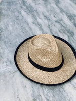 Load image into Gallery viewer, Panama Hat