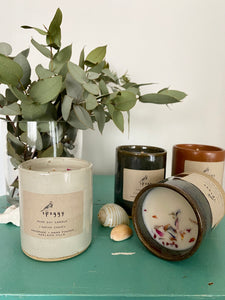 Spoggy Co Soy Candle - Caffe Latte