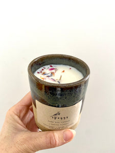 Spoggy Co Soy Candle - Native Flora