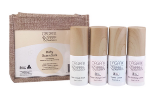Organik Babee Baby Essentials Pack