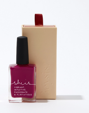 Load image into Gallery viewer, Beysis Nail Polish - Dark Pink
