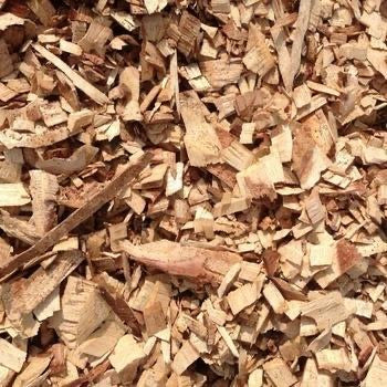 Woodchips for Mulch