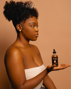 Reign Drops (Hair & Beard Growth Oil)
