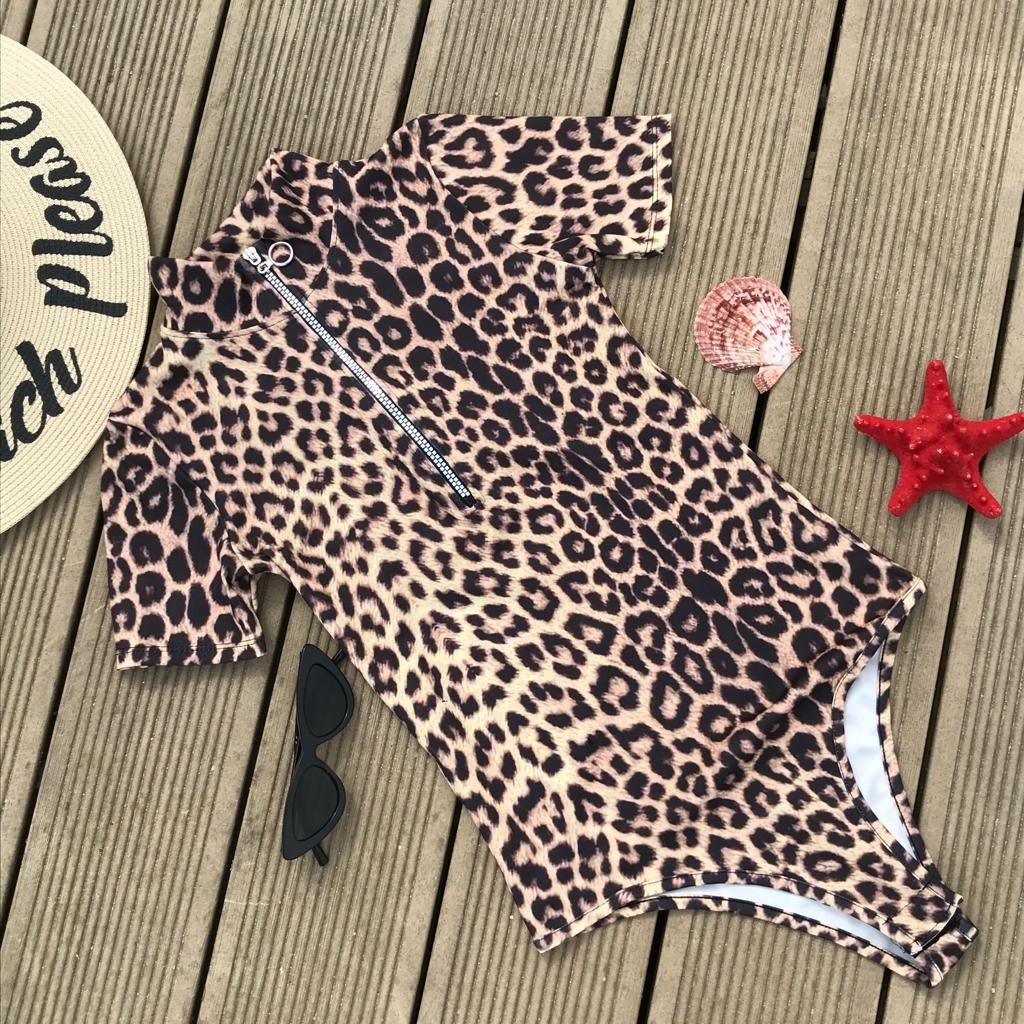 Body Alia  Leopard