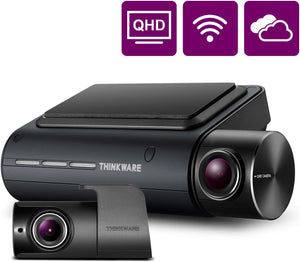 Thinkware TW-Q800PRO-2K Camera
