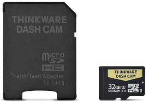 Thinkware SD Card, Up to 128GB
