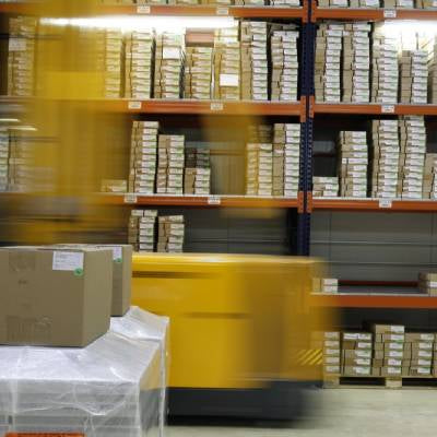 7 vital tips to reduce warehouse costs