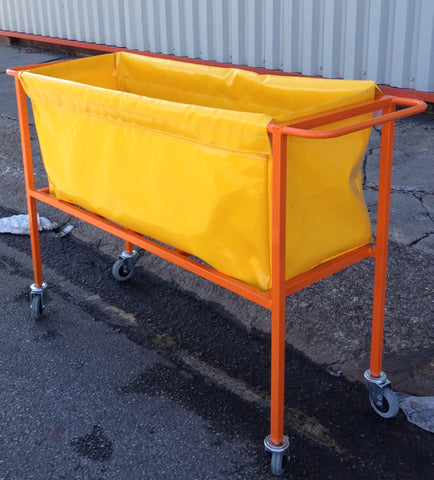 Soft Goods Picking Trolley