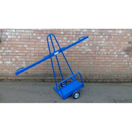 Two Wheel Balance Board Trolley
