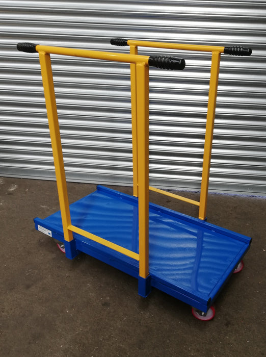 Trolley Skate With Removable Handles