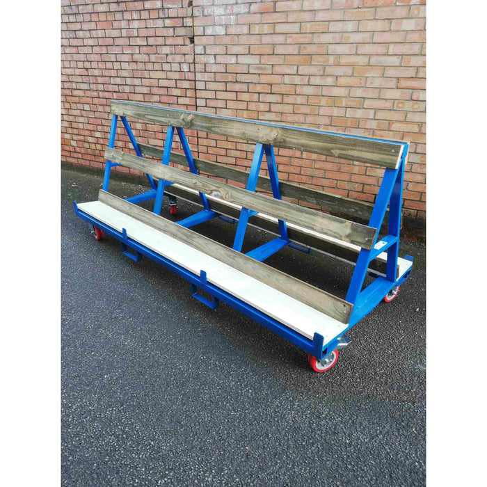 Mini A-Frame Stillage