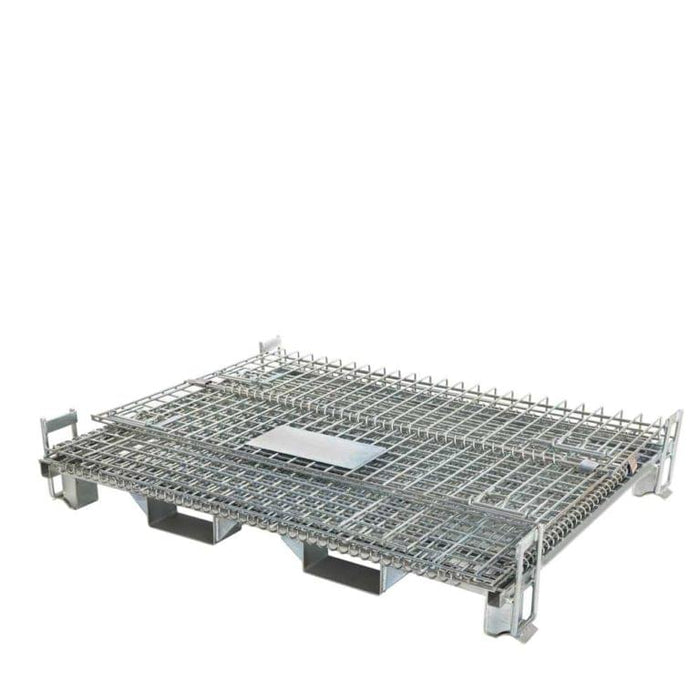 Large Heavy Duty Hypacage with Fork Guides