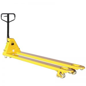 Extra Long Pallet Trucks
