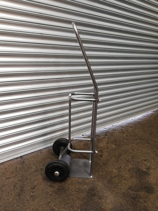 Medical Gas Cylinder Trolley