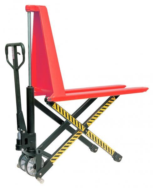 Manual High Lift Pallet Trucks