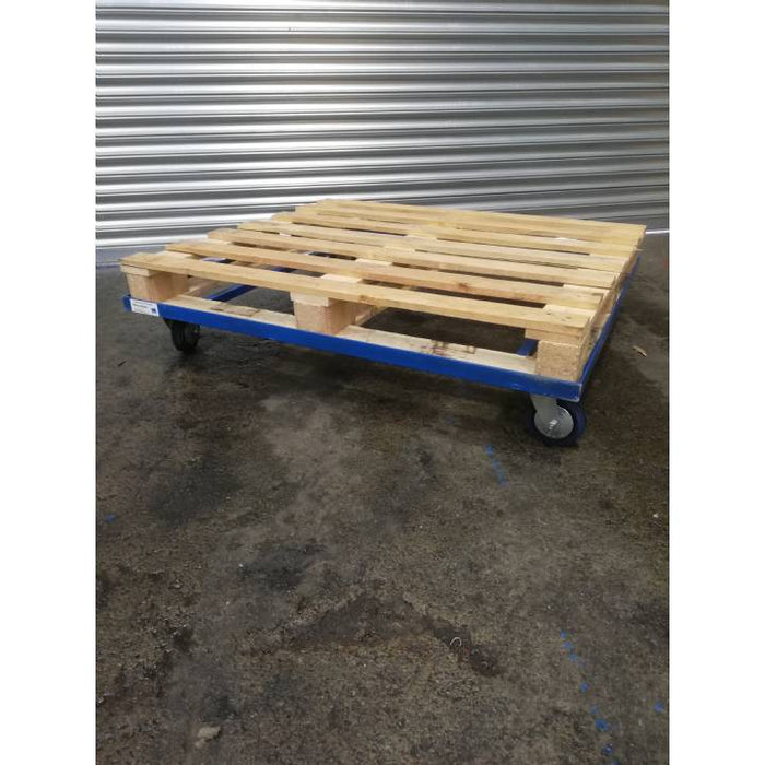 Pallet Moving Dolly Skate