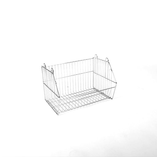 Small Wire Stacking Basket