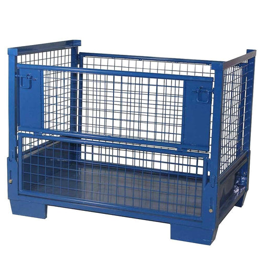 Collapsible Cage Pallet/Gitterbox