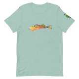candy darter t-shirt