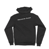 Speciesism Sucks Hoodie sweater