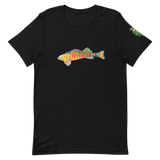 Black Candy Darter T-Shirt