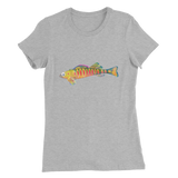 Grey Candy Darter T-Shirt