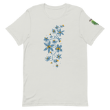 Rusty Patch Bumblebee T-Shirt white