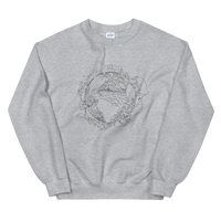 Animal Planet - Unisex Sweatshirt