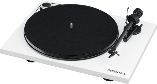 Essential Turntables