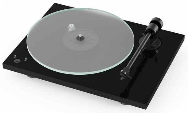 T Line Turntables