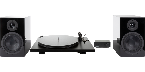 Turntable Hi-Fi Systems