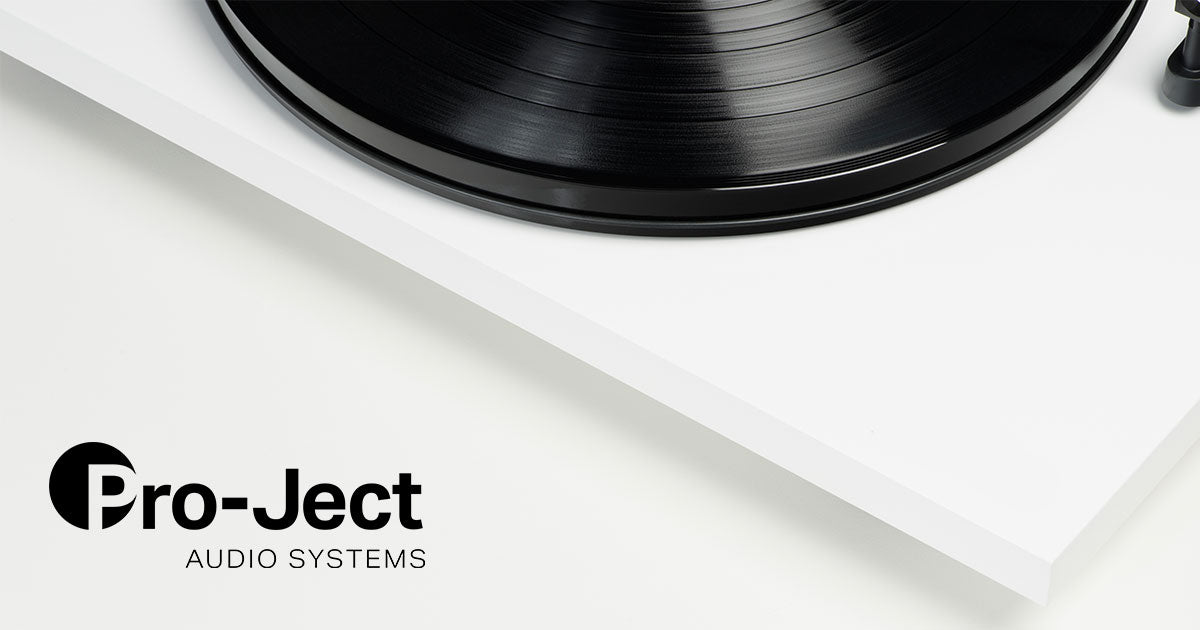 Accessories – Pro-Ject Audio Australia