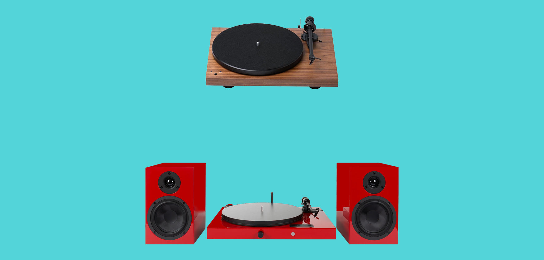 Save 40% on Turntables & Systems‎
