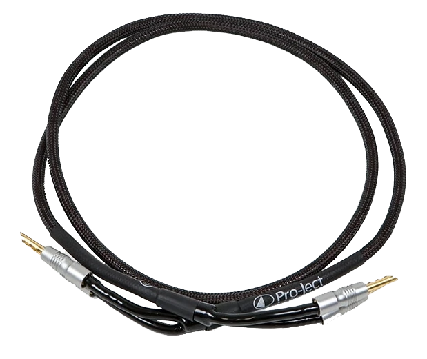 Pro-Ject Audio Connect It LS DS Speaker Cable