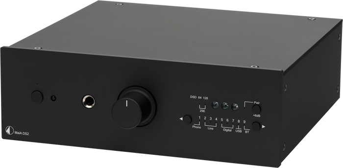 Pro-Ject Audio MaiA DS2 Integrated Amplifier with Bluetooth