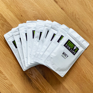 PROTEIN SAMPLE PACKS