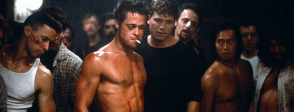 "The Men Who Still Love ""Fight Club"""