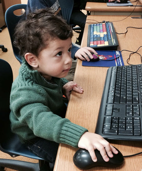 Is Online Learning Effective for Kids?
