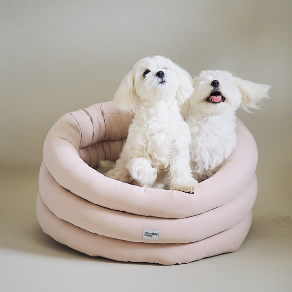Dog bed Pony cloud pink