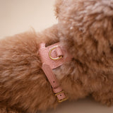 Dog Harness Country Pony Pink Color
