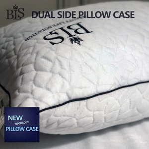 BLS Cool Active Premium Adjustable Pillow